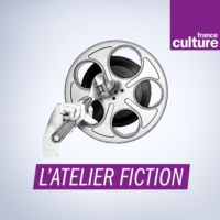 "Logo of the podcast ""Clarice Lispector, nouvelles"""