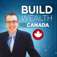 Logo of the podcast Build Wealth Canada Podcast
