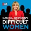 Logo du podcast Rachel Johnson's Difficult Women