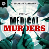 Logo of the podcast Medical Murders