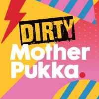 Logo of the podcast Dirty Mother Pukka