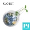 Logo of the podcast Klotet i Vetenskapsradion