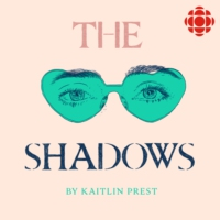 Logo of the podcast The Shadows: Trailer