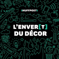 Logo of the podcast L'envert du décor