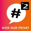 Logo of the podcast Hier nur privat - Was das Internet bewegt