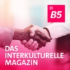 Logo of the podcast Das interkulturelle Magazin