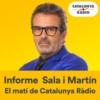 Logo of the podcast Informe Sala i Martín