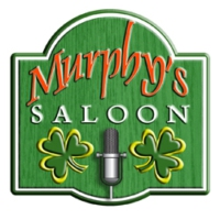 Logo of the podcast Murphy's Saloon Blues Podcast #202 - Blue Days