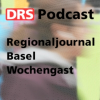 Logo of the podcast Regionaljournal Basel Baselland Wochengast - 07.12.2012