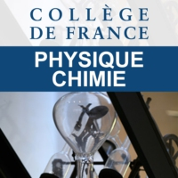 Logo of the podcast 06 - Chimie douce 2020