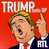 Logo du podcast Trump - Photo Op