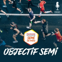 Logo of the podcast Objectif Semi