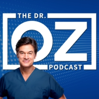 Logo of the podcast What Dr. Oz and Deepak Chopra Have Learned From Each Other