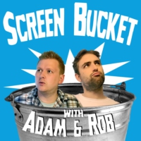 Logo of the podcast Screen Bucket