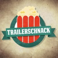 Logo du podcast Trailerschnack #105: … und Anthony Hopkins war nicht da.