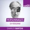 Logo du podcast Personnages en personne