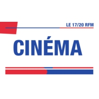 Logo of the podcast Cinéma-Laurie Cholewa