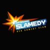 Logo of the podcast MDR SPUTNIK Slamedy
