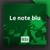 Logo of the podcast Le note blu
