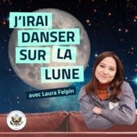 Logo du podcast J'irai danser sur la Lune
