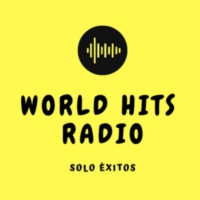 Logo of the podcast Podcast: World Hits Radio (Radio Hits Chile)