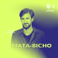 Logo of the podcast Mata-bicho