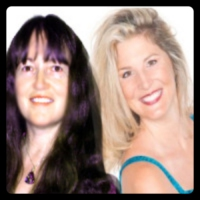Logo du podcast Unmasking Your Power and Potency with Dawn Meyer and Susan Shatzer