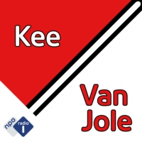Logo du podcast #36 - Kee en Van Jole over circusacts in Den Haag (S02)