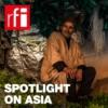 Logo du podcast Spotlight on Asia
