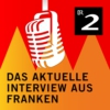 Logo du podcast Das aktuelle Interview aus Franken