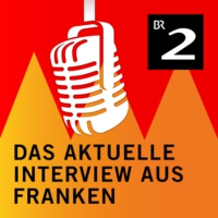 "Logo of the podcast ""Nürnberg 2025 - Anders als gedacht"""