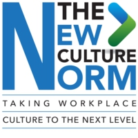Logo of the podcast The New Culture Norm Podcast