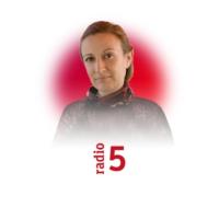 Logo du podcast Contando cuentos en R5