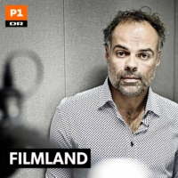 Logo du podcast Filmland: Til forsvar for fantasien!