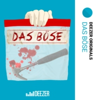 Logo of the podcast Das Böse - ein Deezer Originals Podcast