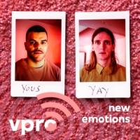 Logo of the podcast Yous & Yay: New Emotions