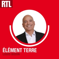 Logo of the podcast Elément Terre