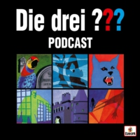 Logo du podcast Die drei ??? Podcast