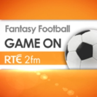 Logo du podcast Gameweek 3 - Game On Fantasy Football Podcast with Hugh Cahill and Phil McGrath.