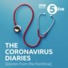 Logo of the podcast The Coronavirus Diaries