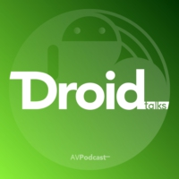 Logo du podcast Droid Talks