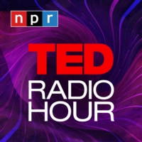 Logo du podcast TED Radio Hour