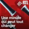 Logo du podcast Une minute qui peut tout changer