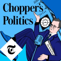 Logo of the podcast Chopper's Politics