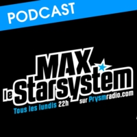 Logo of the podcast Max le Star System