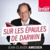 Logo du podcast Sur les épaules de Darwin