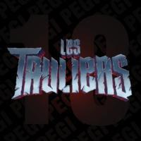 Logo du podcast Les Tauliers