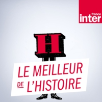 Logo of the podcast La Maison Blanche