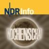Logo du podcast NDR Info - Die Wochenschau