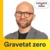 Logo of the podcast Gravetat zero